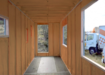 insulation shipping container new zealand