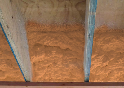open cell spray foam insulation best new zealand